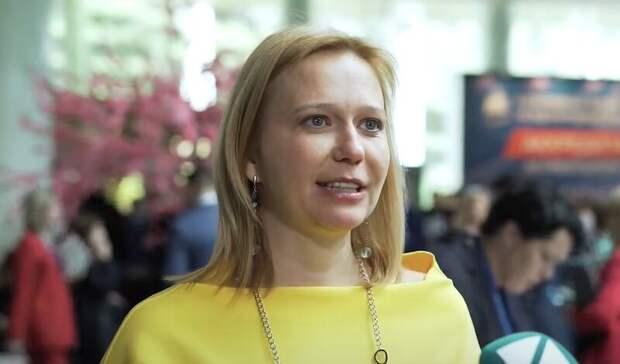 Татьяна Минеева предлагает обеспечить молодежи полное погружение в бизнес-среду