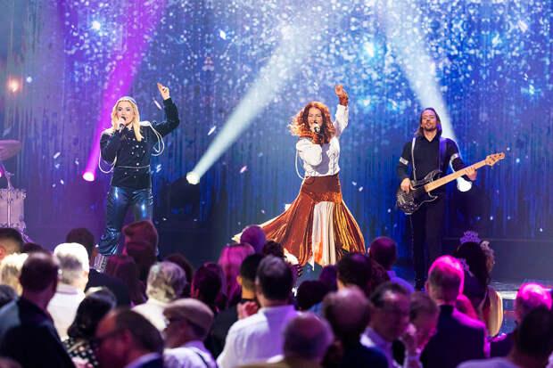 10 самых известных участников «Евровидения»