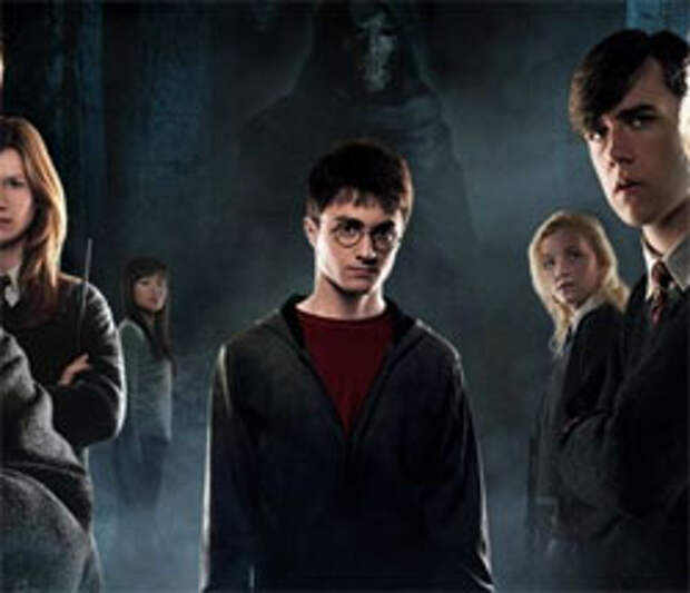 Гарри Поттер как мегабренд
