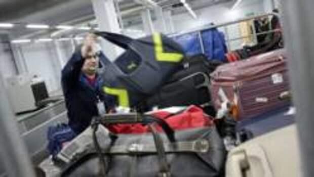 Шереметьево восстанавливает производительность системы транспортировки трансферного багажа