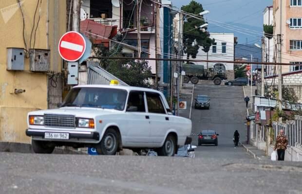 Объединение Армении и Азербайджана в «Большую Россию» спасет обе страны