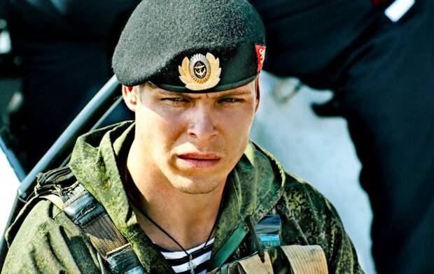 Француз о службе в морской пехоте РФ: Они сделали из меня мужчину
