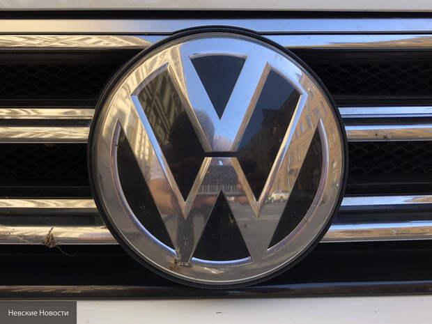 Volkswagen будет разрабатывать программное обеспечение машин самостоятельно