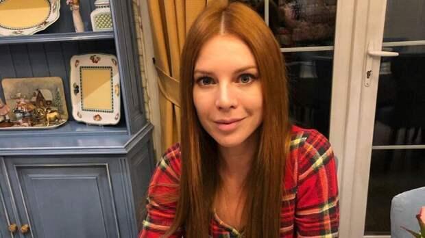 Наталья Подольская объяснила отказ участвовать в шоу «Маска»