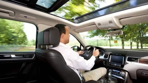 «Собираем» автомобиль: какие опции самые нужные?