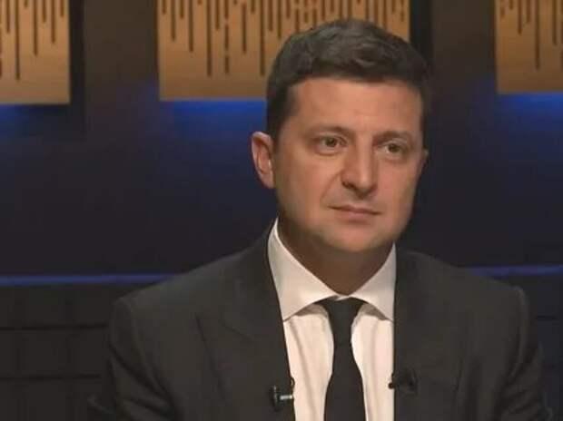 Отношение Зеленского к жителям Донбасса. Интервью каналу Дом