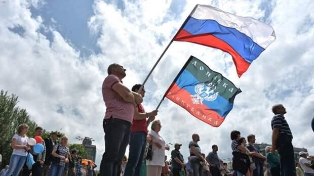 Экономист объяснил, почему Украина должна быть благодарна РФ за отделение Крыма и ЛДНР
