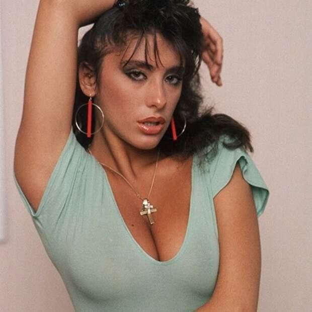 Сабрина Дебора Салерно. Источник фото: youtube.com/channel/UC-vtFS1vT5slXrwMMRS8U5g