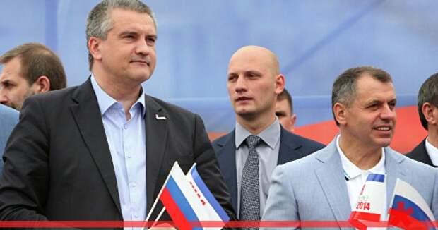 Крымчанам сообщили, что они поддерживают пенсионную реформу