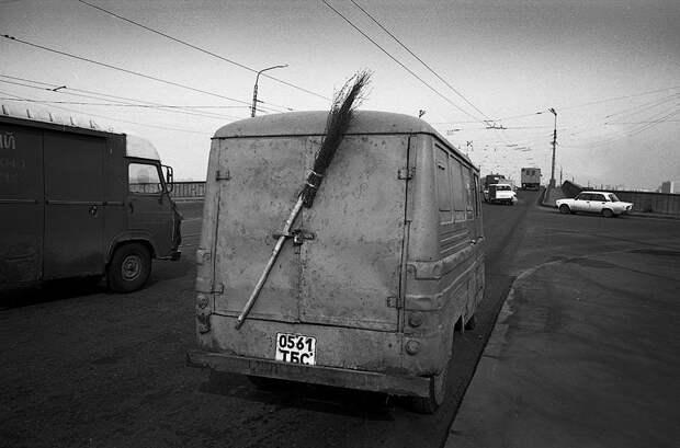 Фотограф Евгений Канаев: «Казань и казанцы в 90-е» 2
