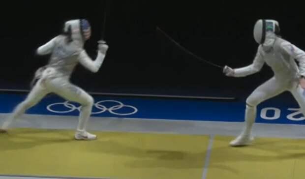 Спортсменка изКазани попала вфинал командных игр наОлимпиаде вТокио