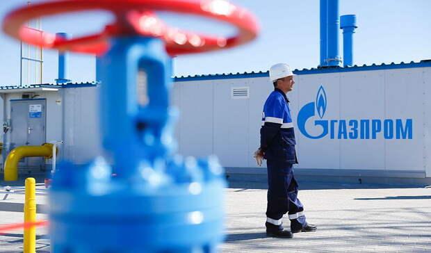 Газификации России мешают убытки «Газпром межрегионгаза»