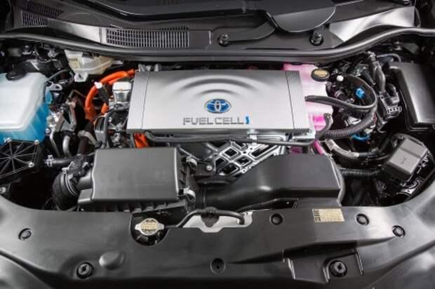 Тойота и Мазда обменяются моторными технологиями