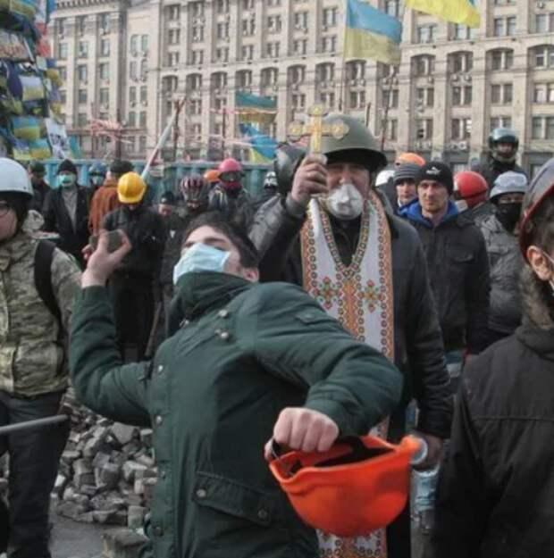 Украина в ярости из-за найденного в Крыму большого запаса воды
