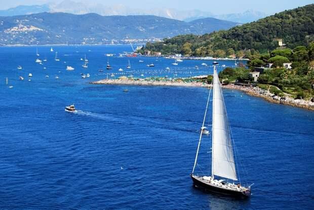 Лето 2020 в Италии: сколько будет стоить пойти на пляж?