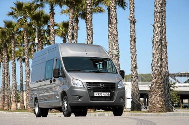 Ход конем от ГАЗа: тянет ли новый фургон ГАЗель Next на бестселлера рынка