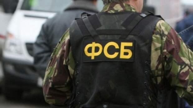 Громкое задержание в Крыму сотрудниками ФСБ