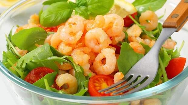 Врач рассказала, как средиземноморская диета влияет на организм человека