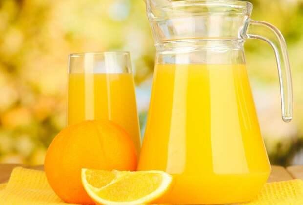Дельный совет, как из 4 апельсинов сделать 9 литров сока! апельсин, совет, сок