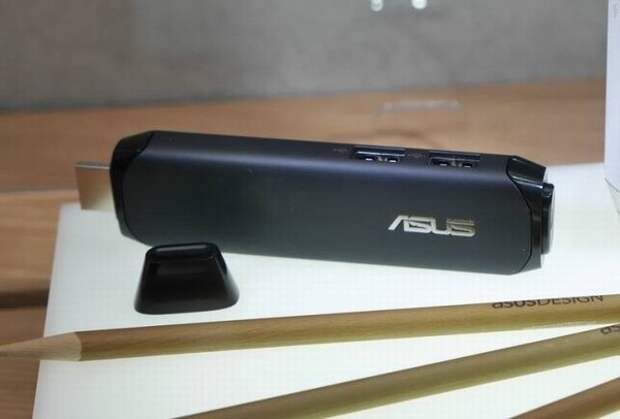 Микро-ПК ASUS Pen Stick