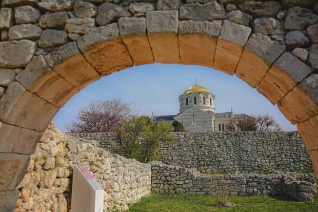 В честь Дня крещения Руси вход в «Херсонес» сделают бесплатным