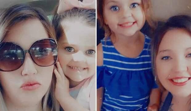 4-летняя девочка в считанные часы умерла от COVID-19, заразившись от мамы-антивакцинатора