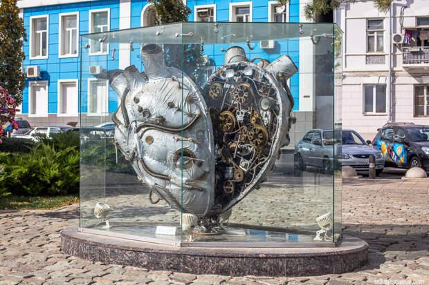 Индустриальное Сердце Ростовской области. Ростов-на-Дону