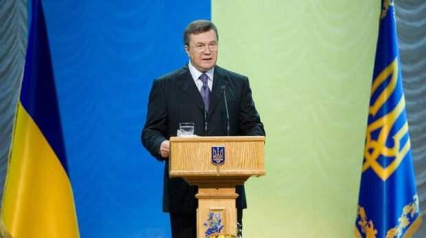 Экс-депутат Рады: Янукович намерен вернуться на Украину