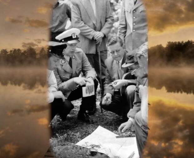 Нераскрытое дело об убийствах на озере Бодом