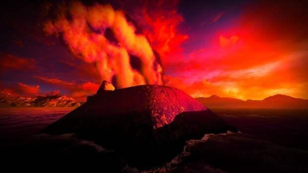 Катастрофа третья: вулкан Кракатау древность, жертвы, землетрясение, извержение вулкана, история, катастрофа