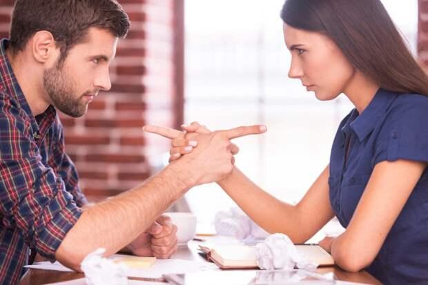 Есть ли кризис в вашей семье? Совместный тест для мужа и жены