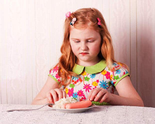 Ненавистная еда нашего детства. Топ-10