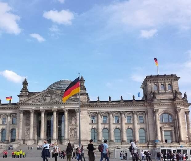 Генпрокуратура Германии обвинила гражданина страны в шпионаже в пользу России