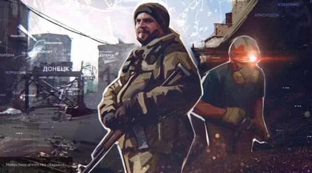 Ополченец Макей рассказал, как Донбасс ждал Россию в 2014 году