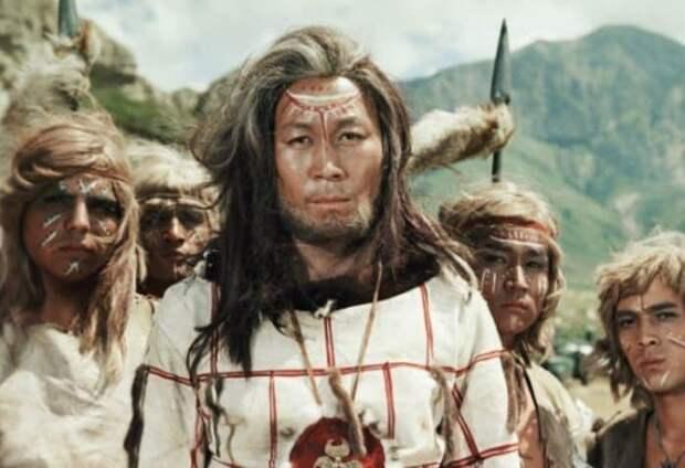 Кадр из фильма *Земля Санникова*, 1973 | Фото: yaokino.ru