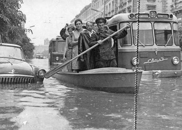 Редкие исторические фотографии, которые Вас удивят