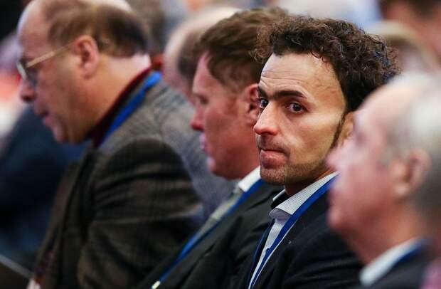 Грушевский считает слухи о возможном увольнении Бабаева из ЦСКА «умышленным вбросом» со стороны «Спартака»