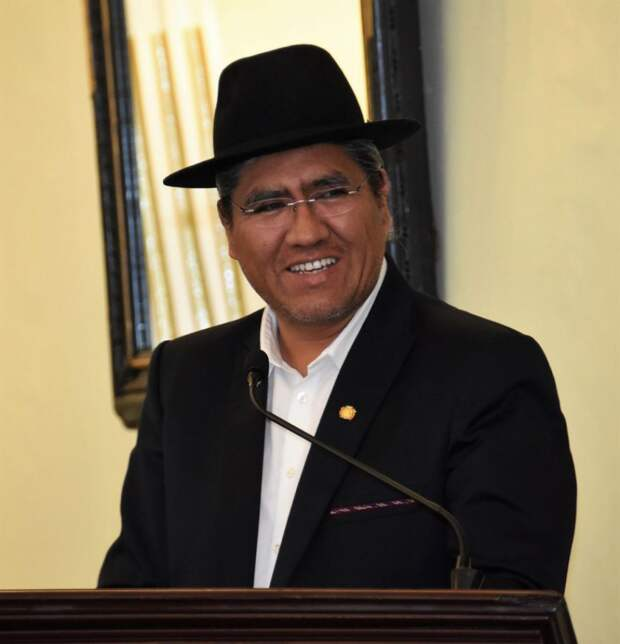 Коротко по Боливии. 21.11.2020
