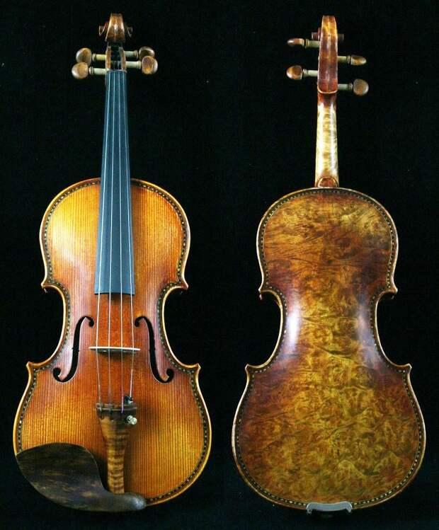 stradivarius violin   BIRD EYES MAPLE Strad Violin 4/4 BIRD EYES FITTINGS   Stradivarius  violin, Violin, Violin strings