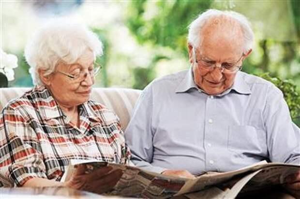 Пенсионный коллапс - что изменилось в 2021 году?