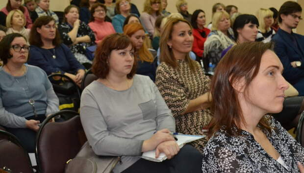 С жителями Подольска проведут встречу по вопросам здравоохранения