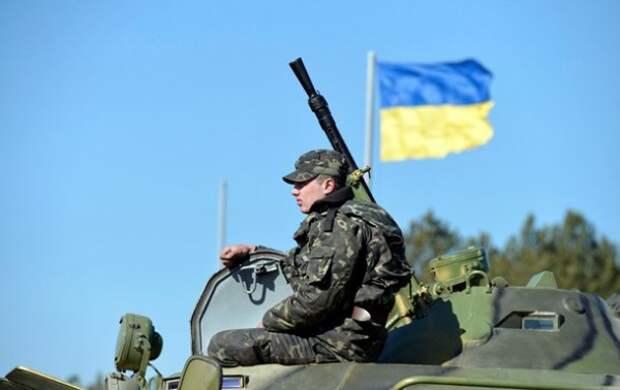 Украинские военные заминировали мосты на границе с Крымом