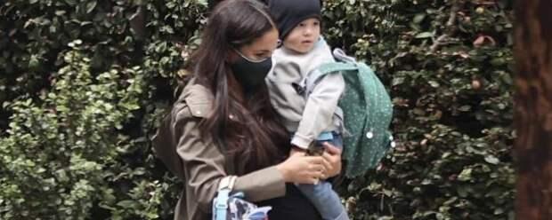 Второй ребенок принца Гарри и Меган Маркл может родиться до конца мая