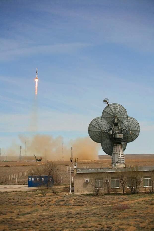 Двигатели ОДК обеспечили запуск корабля «Союз МС-04»