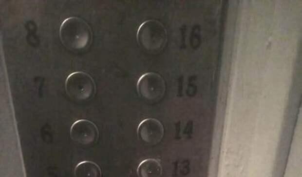В доме на Новгородской отремонтировали лифты