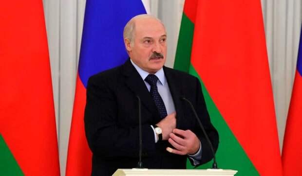 Ссоры Лукашенко с Москвой назвали причиной протестов в Белоруссии