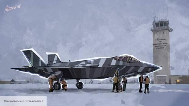 Sohu: Россия может воспользоваться брешью в обороне Аляски