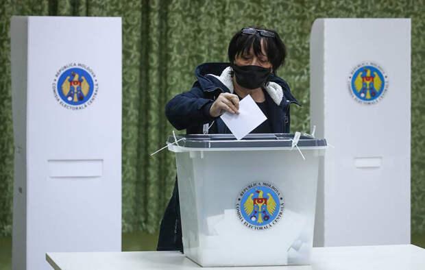 Что ждет Молдову с президентом Майей Санду