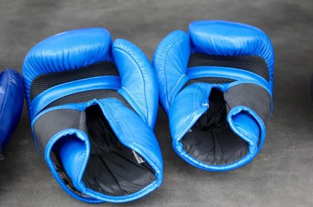 Дополнительный набор в секцию бокса для детей открылся на Сергея Эйзенштейна