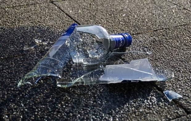 Жителя Удмуртии обвинили в убийстве сына, который пытался вывести отца из запоя